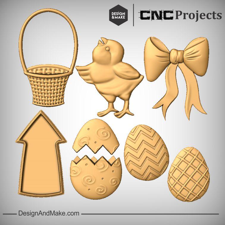 Easter Fun No.1 - All Models.jpg