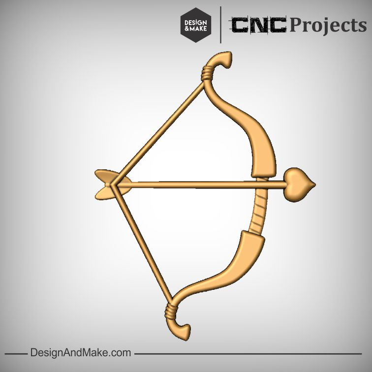 Cupid's Bow and Arrow No.1.jpg