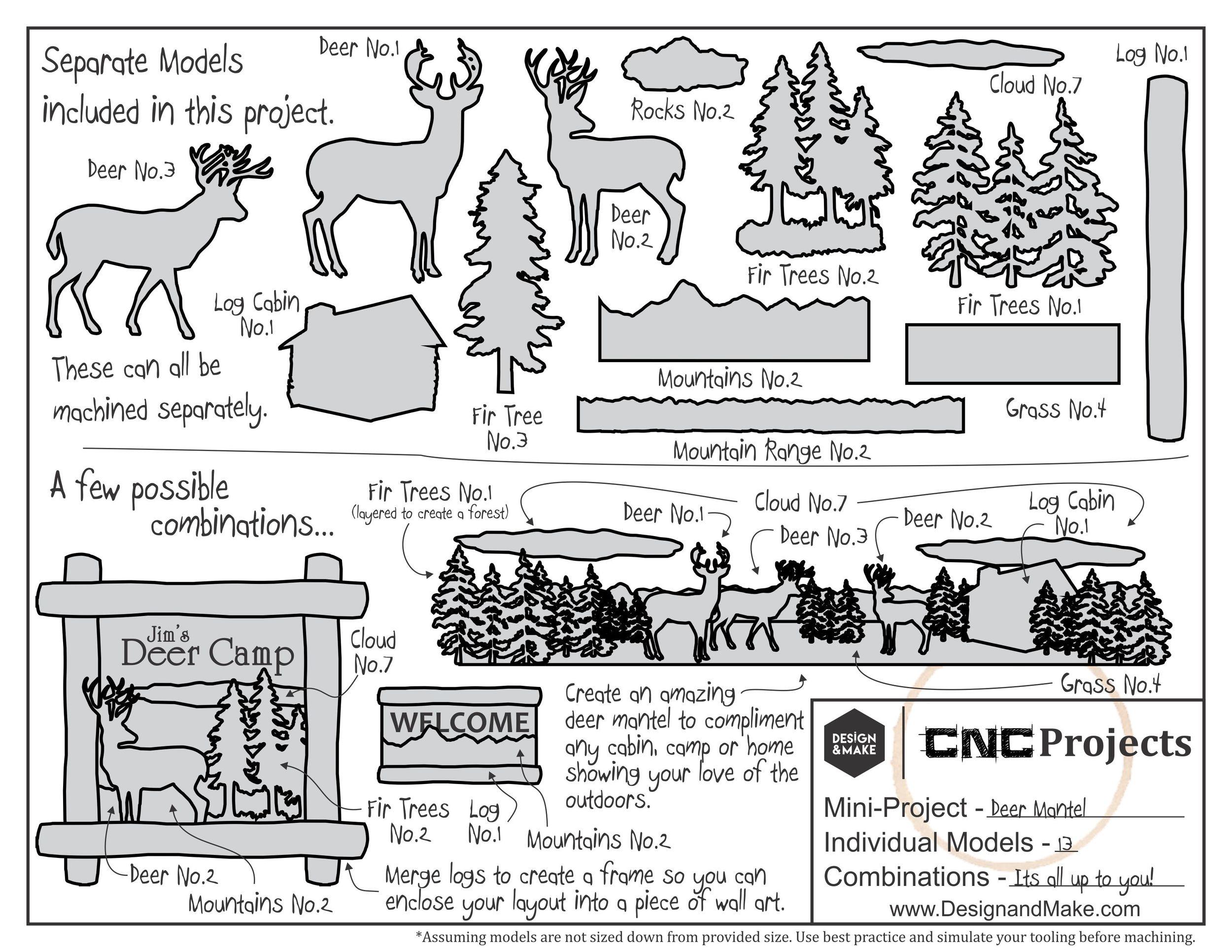 Project Sheet - Deer Mantel.jpg