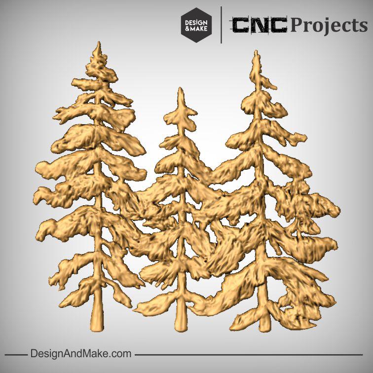 Fir Trees No.1.jpg