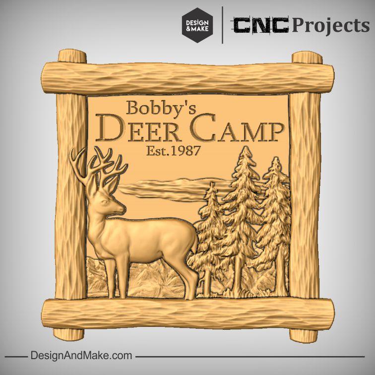 Deer Mantel - Example No.3.jpg