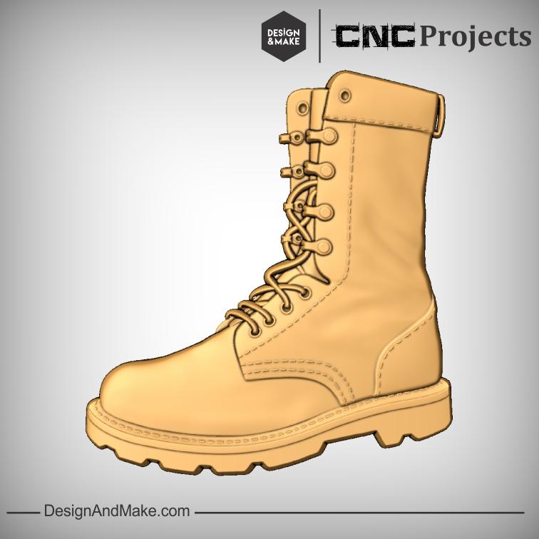 Military Boot No.1.jpg