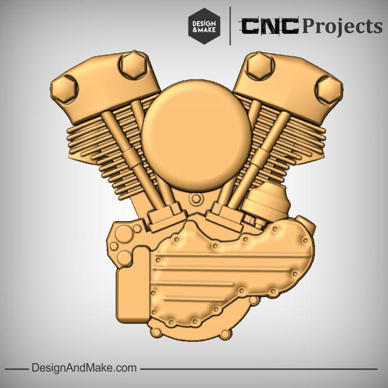 Knucklehead Motor.jpg