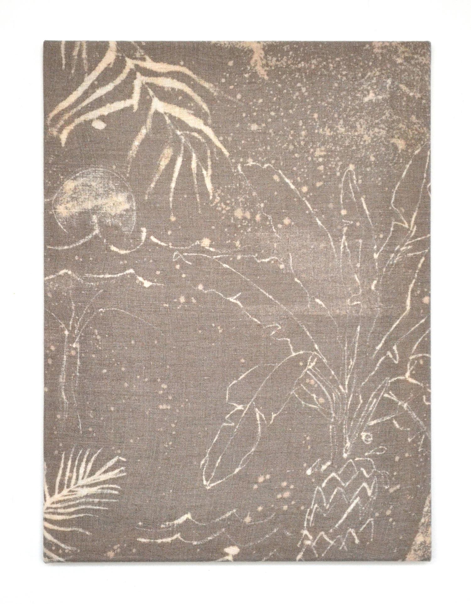 Bleach Palm #4