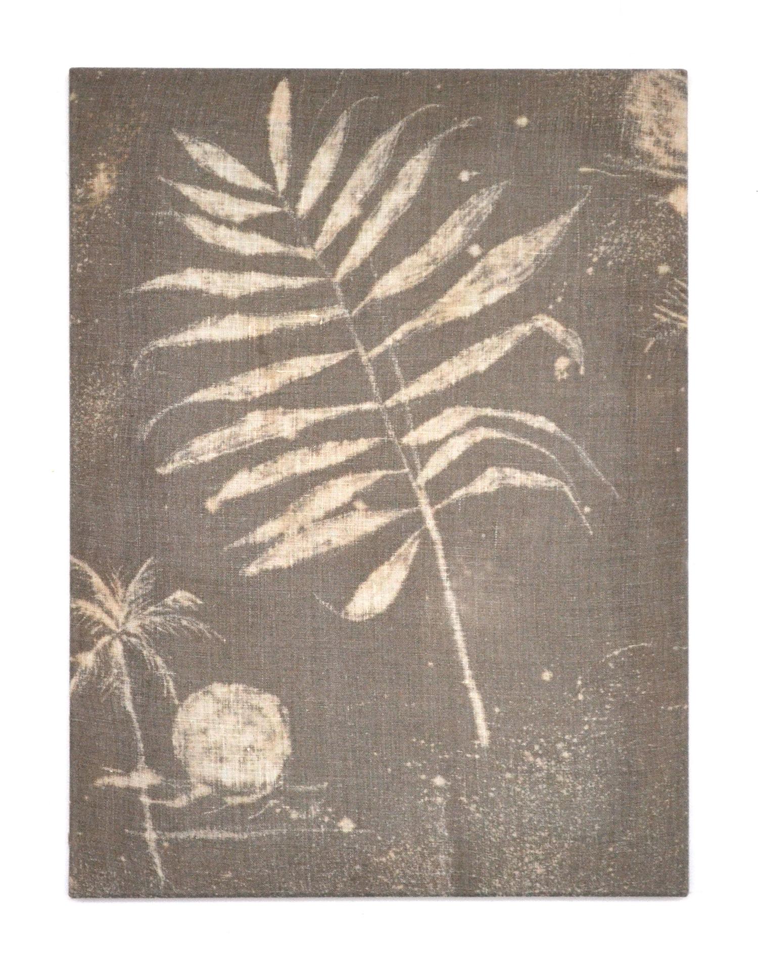 Bleach Palm #3