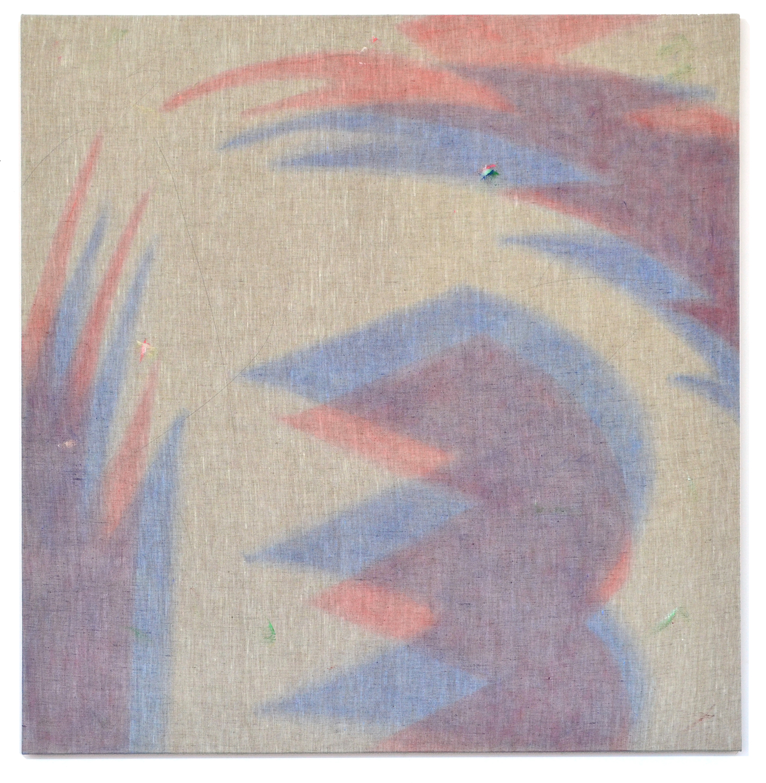 Untitled (Textile #4)