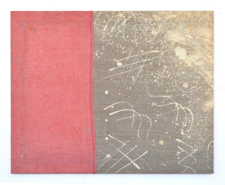 Untitled (Textile #5)