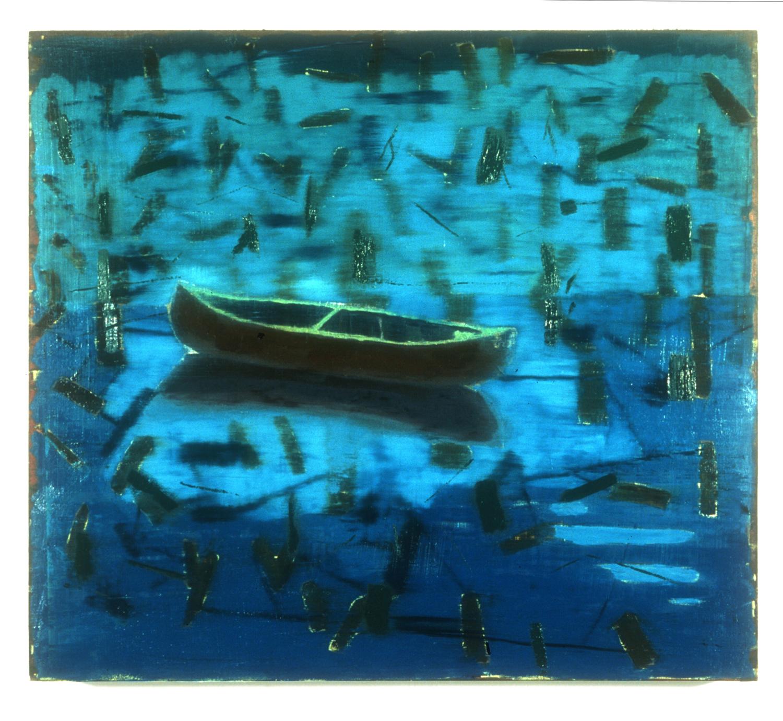 Docile Boat