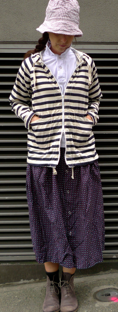 FWK Engineered Garments from Jack Straw