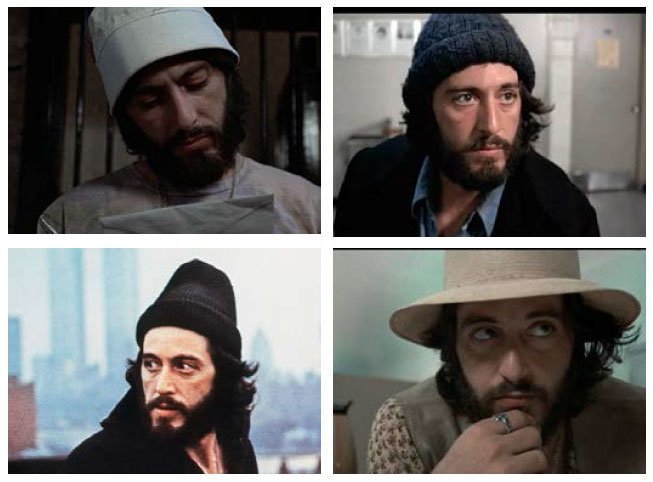 Images from Serpico
