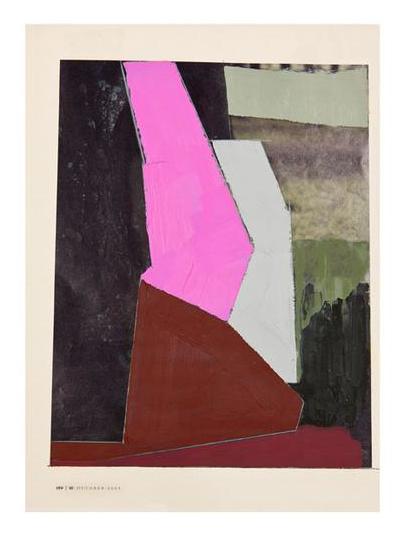 Michelle Ross from Elizabeth Leach Gallery