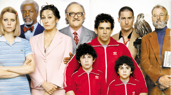 How Wes Anderson made the Royal Tenenbaums