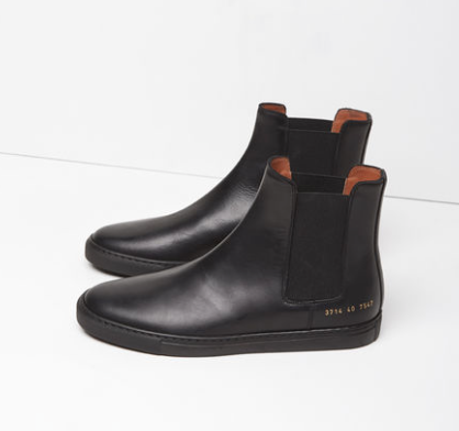 Common Projects Chelsea Trainer