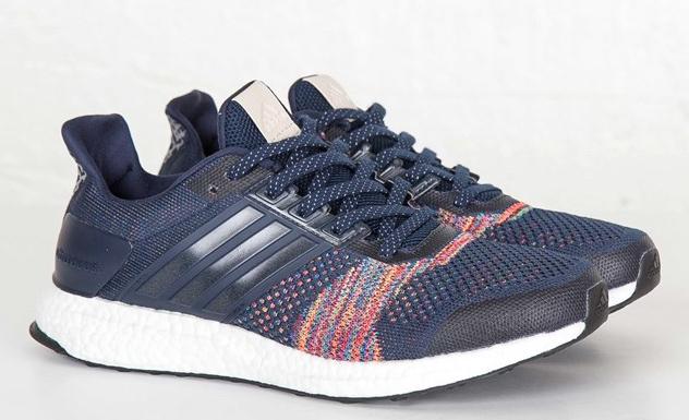 Adidas Ultra Boost ST Ltd