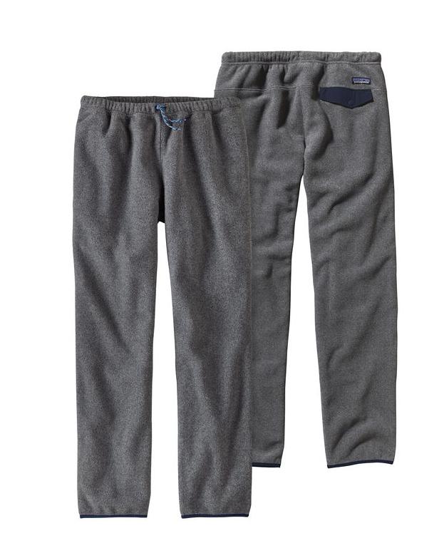 Patagonia Men's Synchilla® Snap-T™ Fleece Pants.png