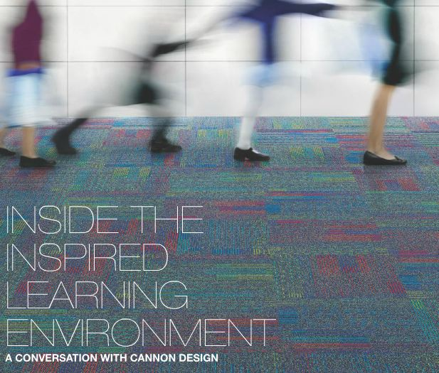 Inside the Inspired Learning Environment