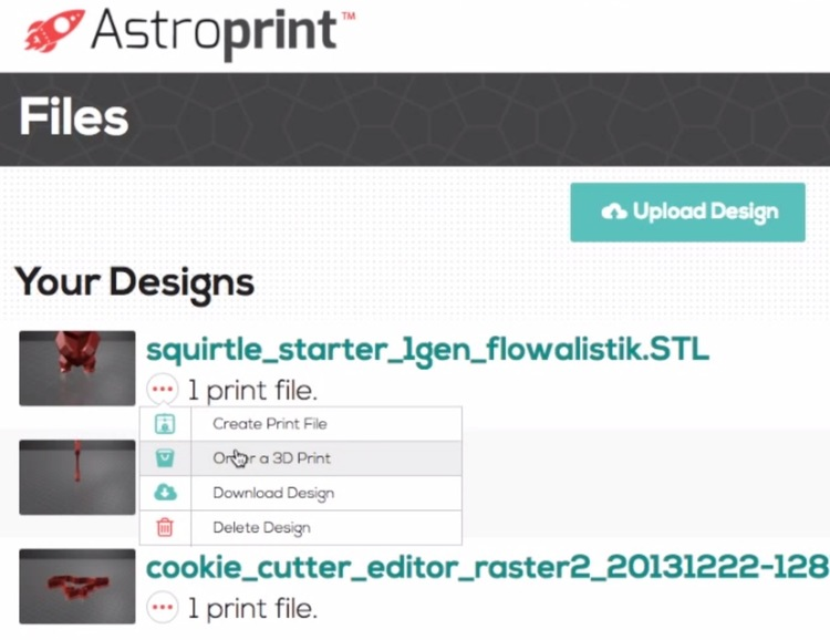An Easy Solution For OctoPrint Security?