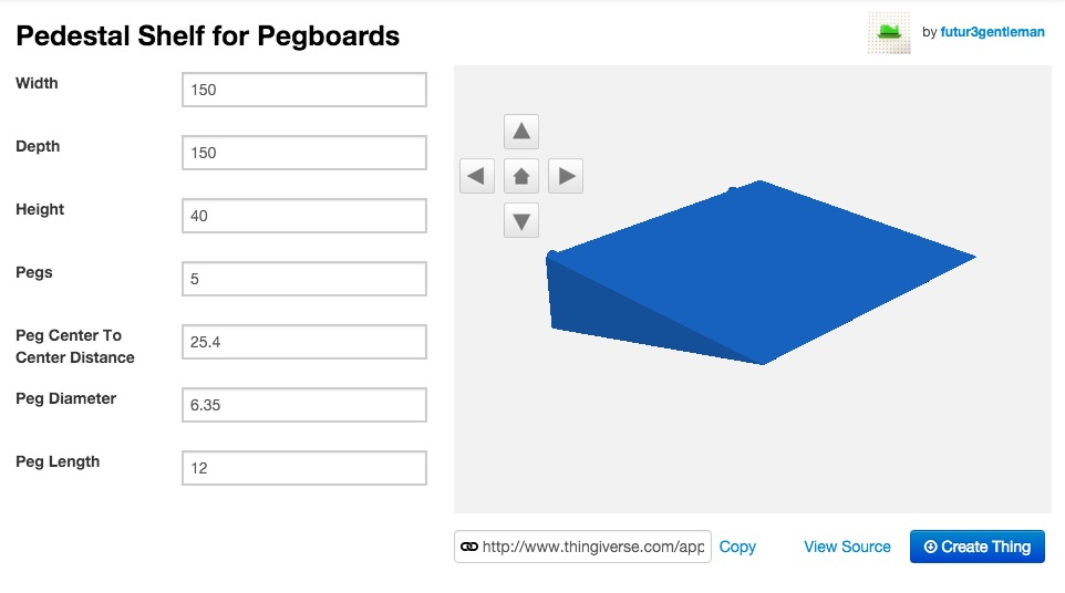 Design of the Week: Manhattan Pegboard Collection
