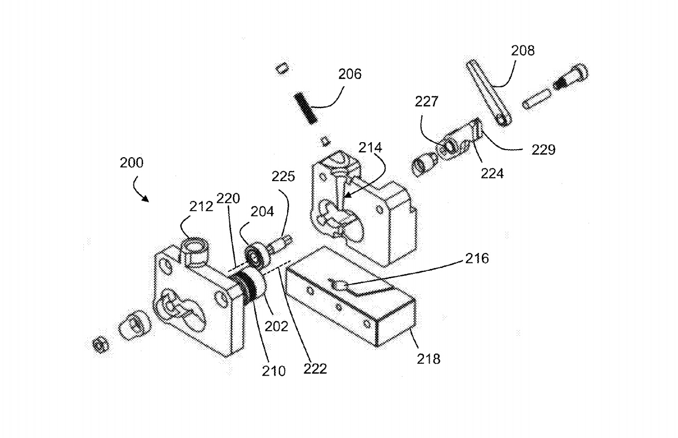 Another 3D printing patent diagram