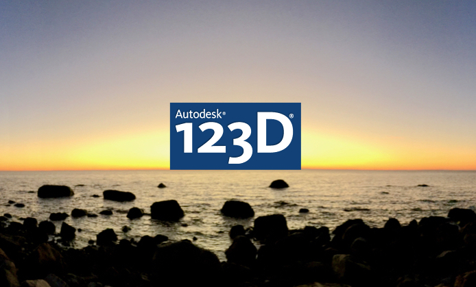 Autodesk sunsetting the 123D suite