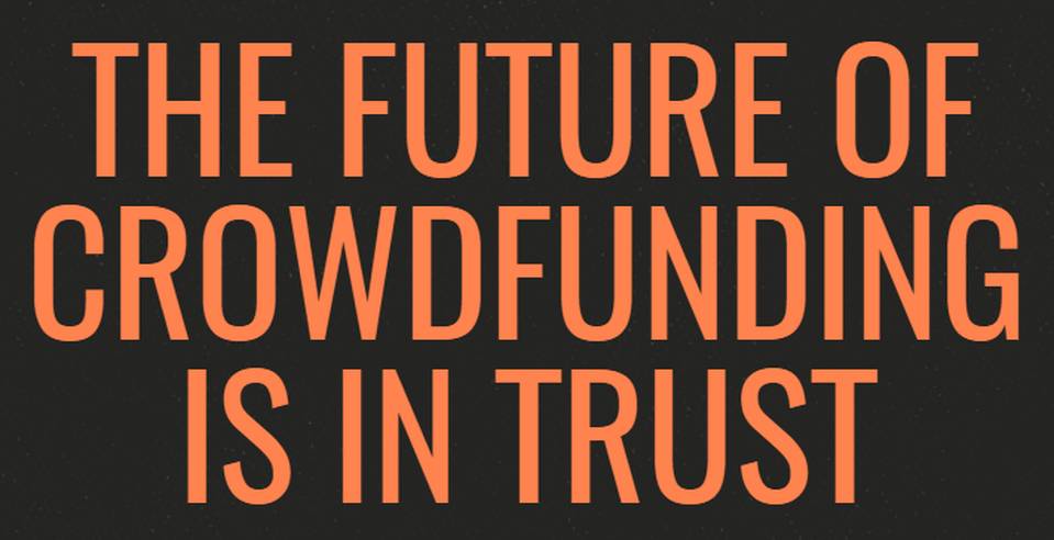 How best to have faith in crowdfunded product launches?