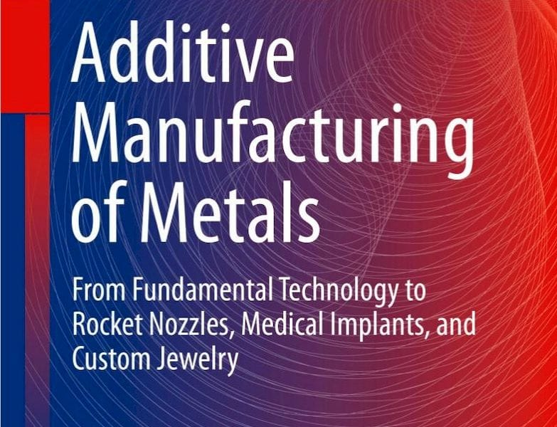 Learn about 3D metal printing