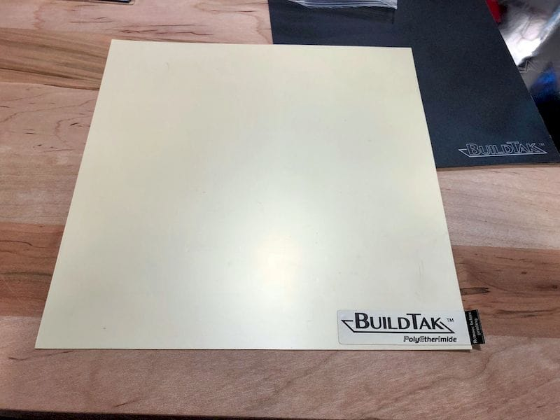 One of BuildTak's popular products
