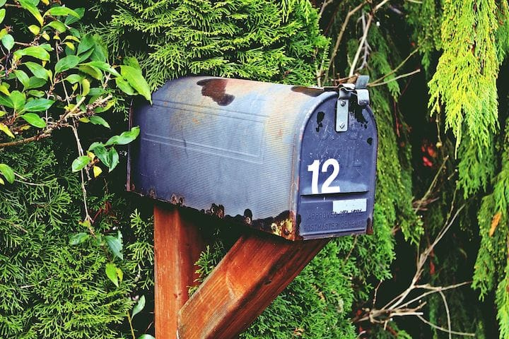 Time to check our mailbag again. [Source: Pixabay]