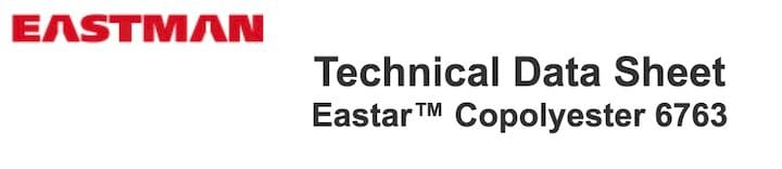 IC3D uses one of Eastman Chemical Company's copolyester resins [Source: IC3D]