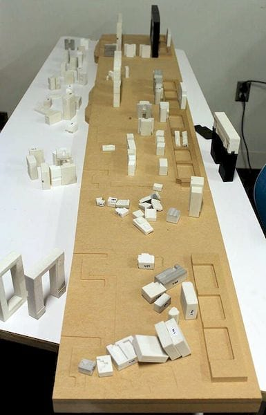 A huge 3D printed puzzle for archaeologists to put together [Source: Heritage Science Journal]