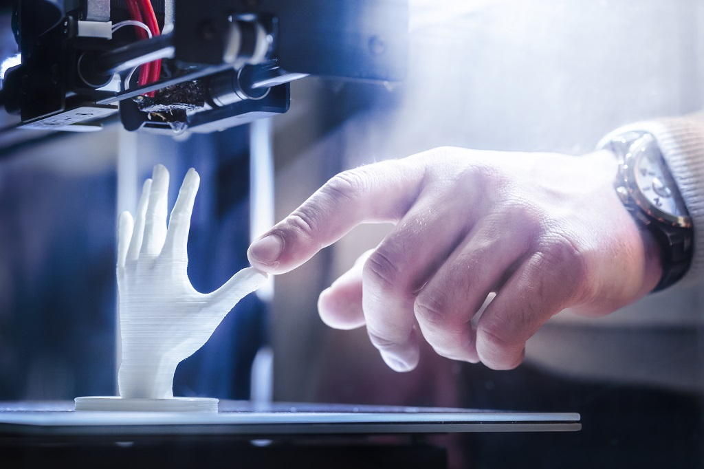 These Trends Will Shape 3D Printing Moving Into 2019