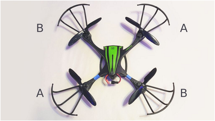 Today - 3D Printed Propellers for Drones [Source:  Instructables ]