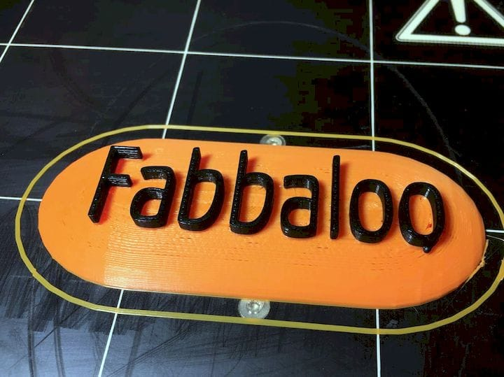 """The """"Swap Filament In The Middle"""" Method [Source: Fabbaloo]"""