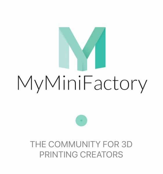 The MyMiniFactory app for direct 3D printing [Source: Fabbaloo]