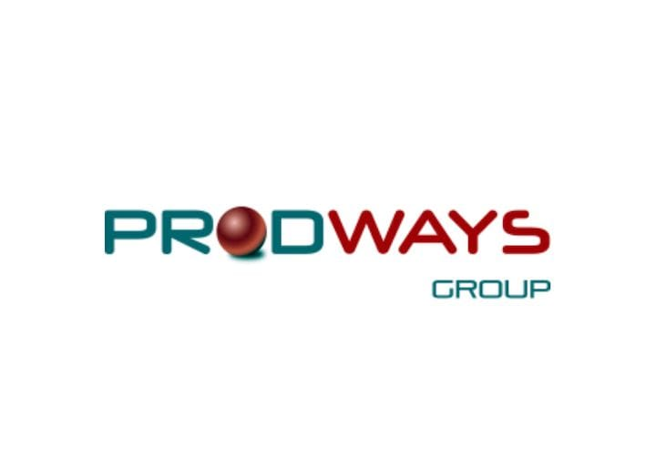 A new approach for Prodways Group
