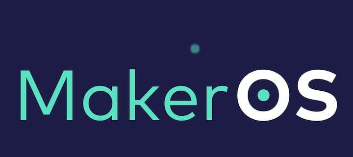 MakerOS receives significant funding [Source: MakerOS]