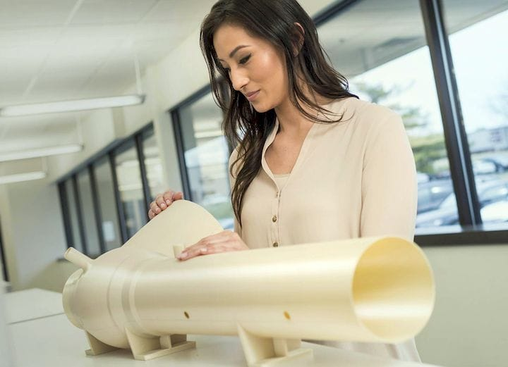 New equipment at Stratasys Direct Manufacturing [Source: Stratasys Direct Manufacturing]