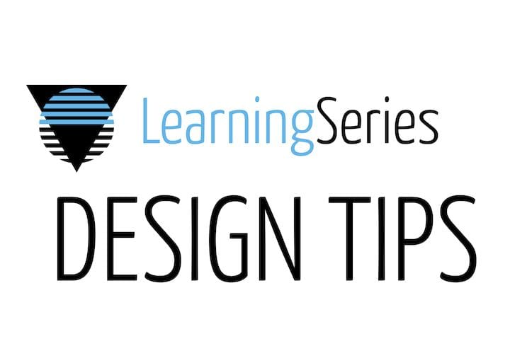The Fabbaloo Learning Series: Design Tips