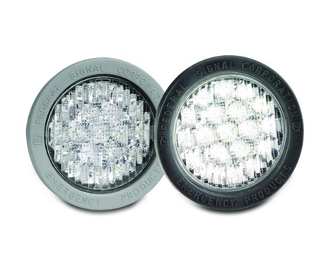 LED Compartment Light [Source:  Federal Signal ]