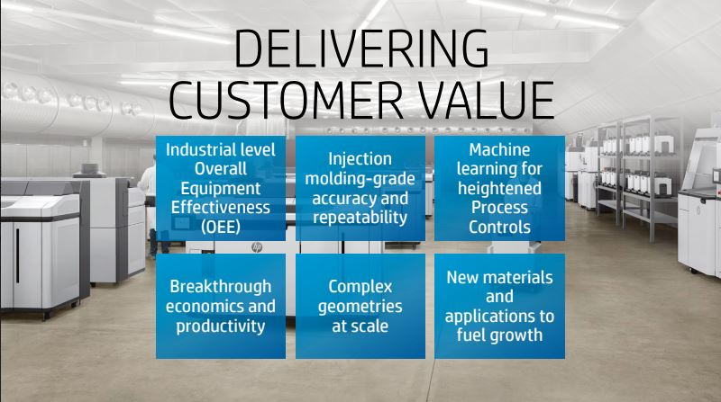 Customer-focused features for the 5200 Series [Image: HP inc.]