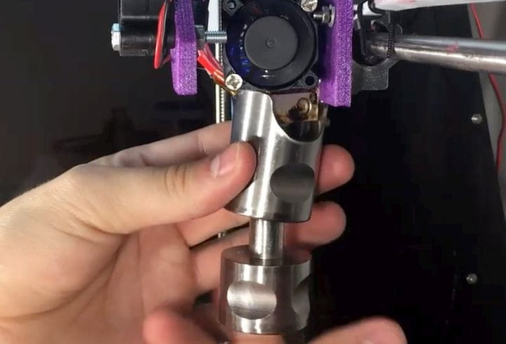 The ZCatch nozzle removal tool [Source: Kickstarter]