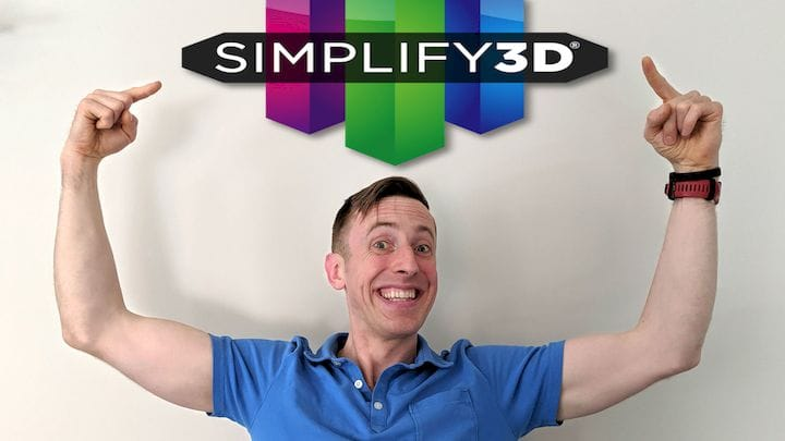 Testing Simplify3D [Source: SolidSmack]