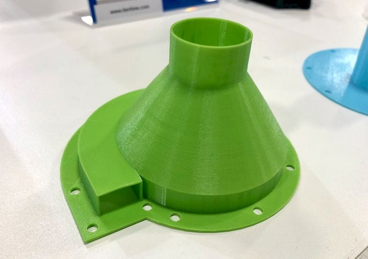 Could perfect 3D prints be possible with the introduction of new standards? [Source: Fabbaloo]