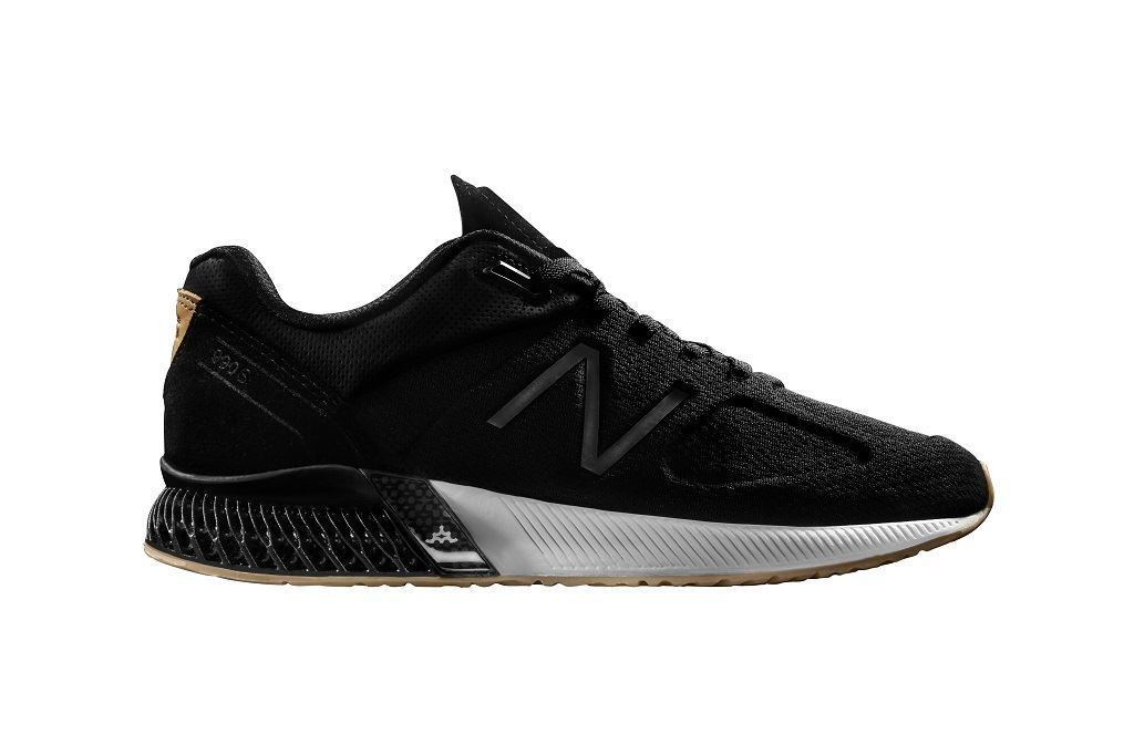 THe 990 Sport TripleCell shoe [Image: New Balance]