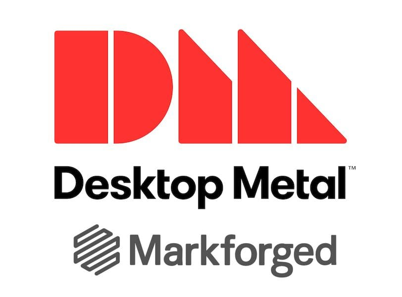 Back to court: Markforged v Desktop Metal