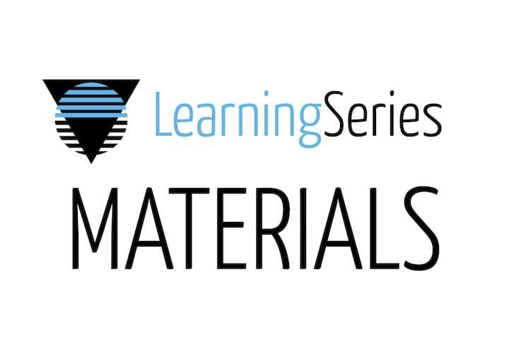 3D Print Learning Series: Materials [Source: Fabbaloo]