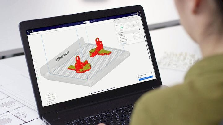 Ultimaker Cura Beta 4.2 is released [Source: Ultimaker]