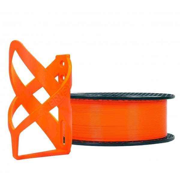 Orange ASA 3D printer material from Prusament line [Source: Prusa Research]