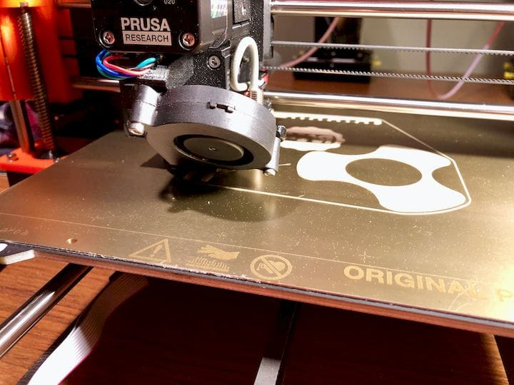 3D printing at home: what to do? [Source: Fabbaloo]