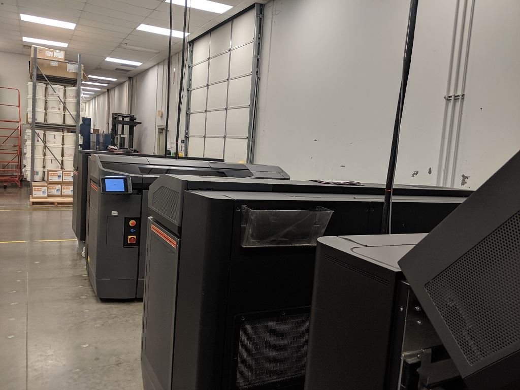 Inside Stratasys Direct Manufacturing: Aerospace & Traceability